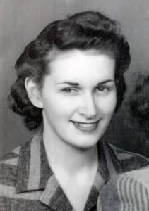 Brodeur, Margaret