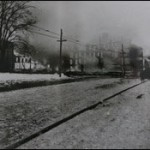 February 3, 1920 fire