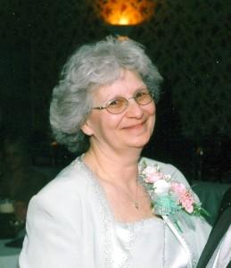 Gaulin, Carolyn