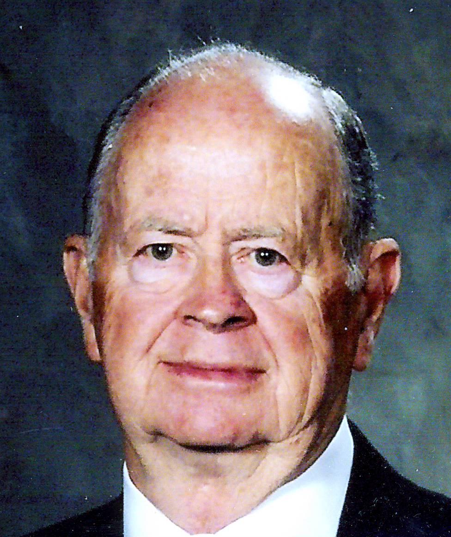 Paul C Hudson