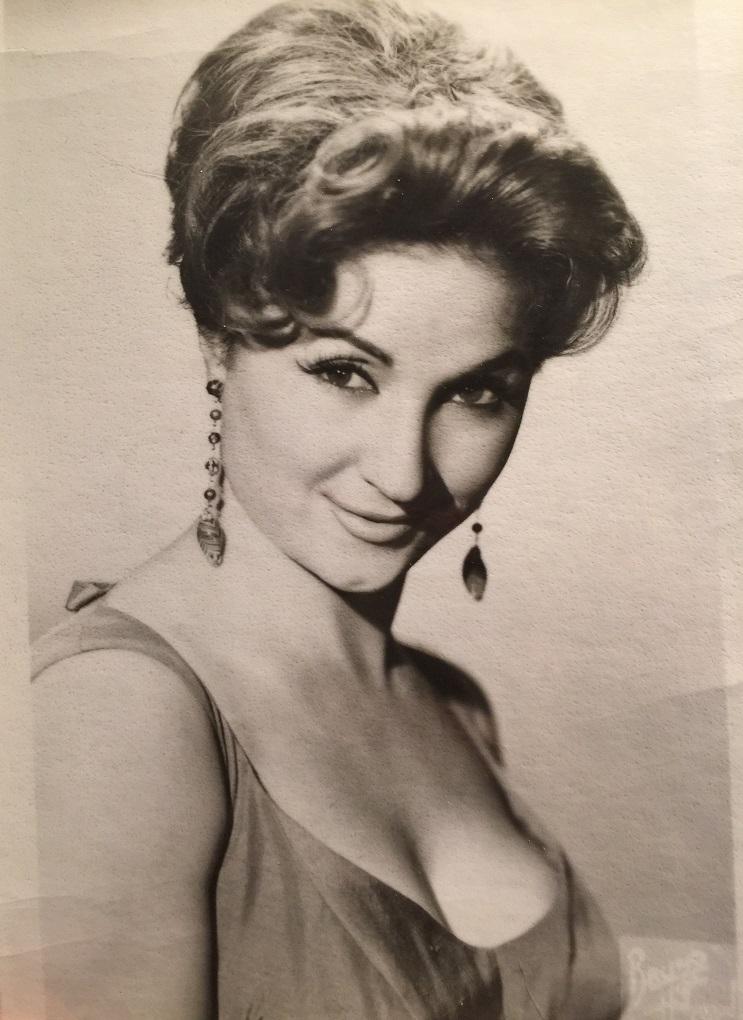 Claudia Villa Nude Photos 88