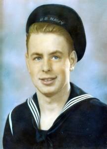 Giroux Navy