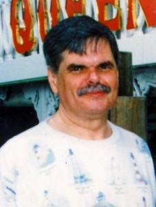 Dobroski, Michael