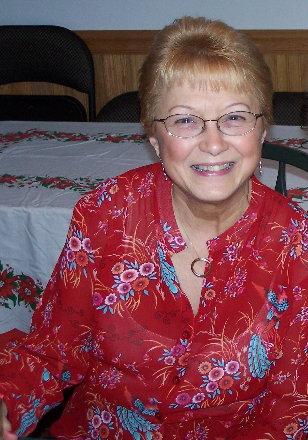 23c811796d8 Colette M. Smith – Carleton Funeral Home Inc.