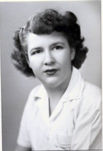 Underwood, Mary Old
