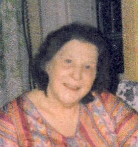 Breault, Jeannette